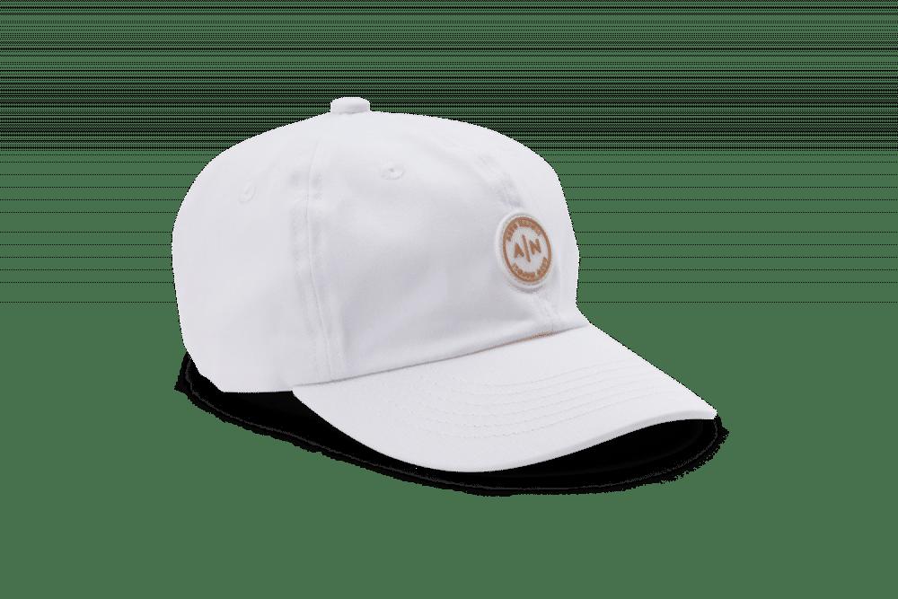 Cap plain